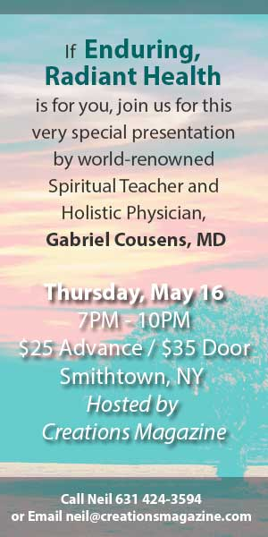 If Enduring, Radiant Health is for you,