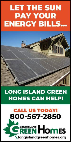 Save Money, Save Energy, Protect the Environment. Get a Free Home Energy Audit! Call Us Today! 800-567-2850 Long Island Green Homes longislandgreenhomes.org