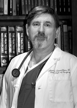 A Second Chance – and Then Some! by Allan Hamilton, MD, FACS