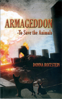Armageddon: To Save the Animals