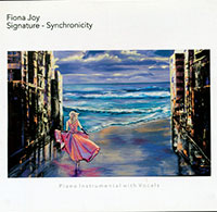 SIGNATURE – SYNCHRONICITY: Piano Instrumental with Vocals