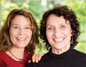 Brenda Davis and Vesanto Melina