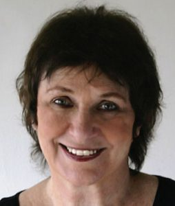 Brenda Shoshanna