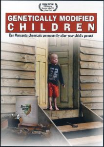 GENETICALLY MODIFIED CHILDREN A film by Juliette Igier and Stéphanie LeBrun Cinema Libre Studio