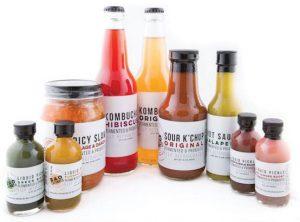 BAO (Bad Ass Organics) Food and Drink Liquid Pickle Boosts