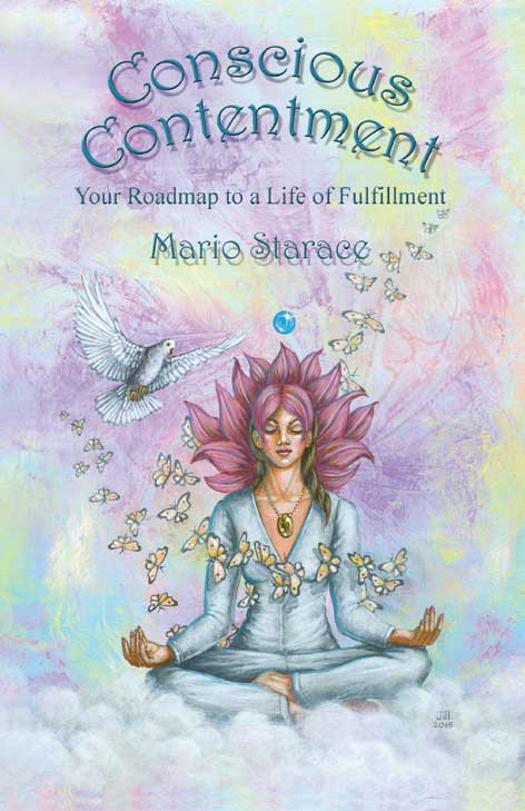 Conscious Contentment: Your Roadmap to a Life of Fulfillment by Mario Starace