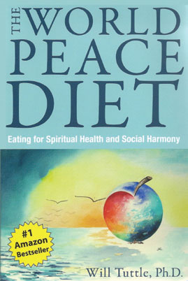 The World Peace Diet by Dr. Will Tuttle