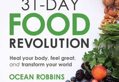 31-Day Food Revolution by Ocean Robbins