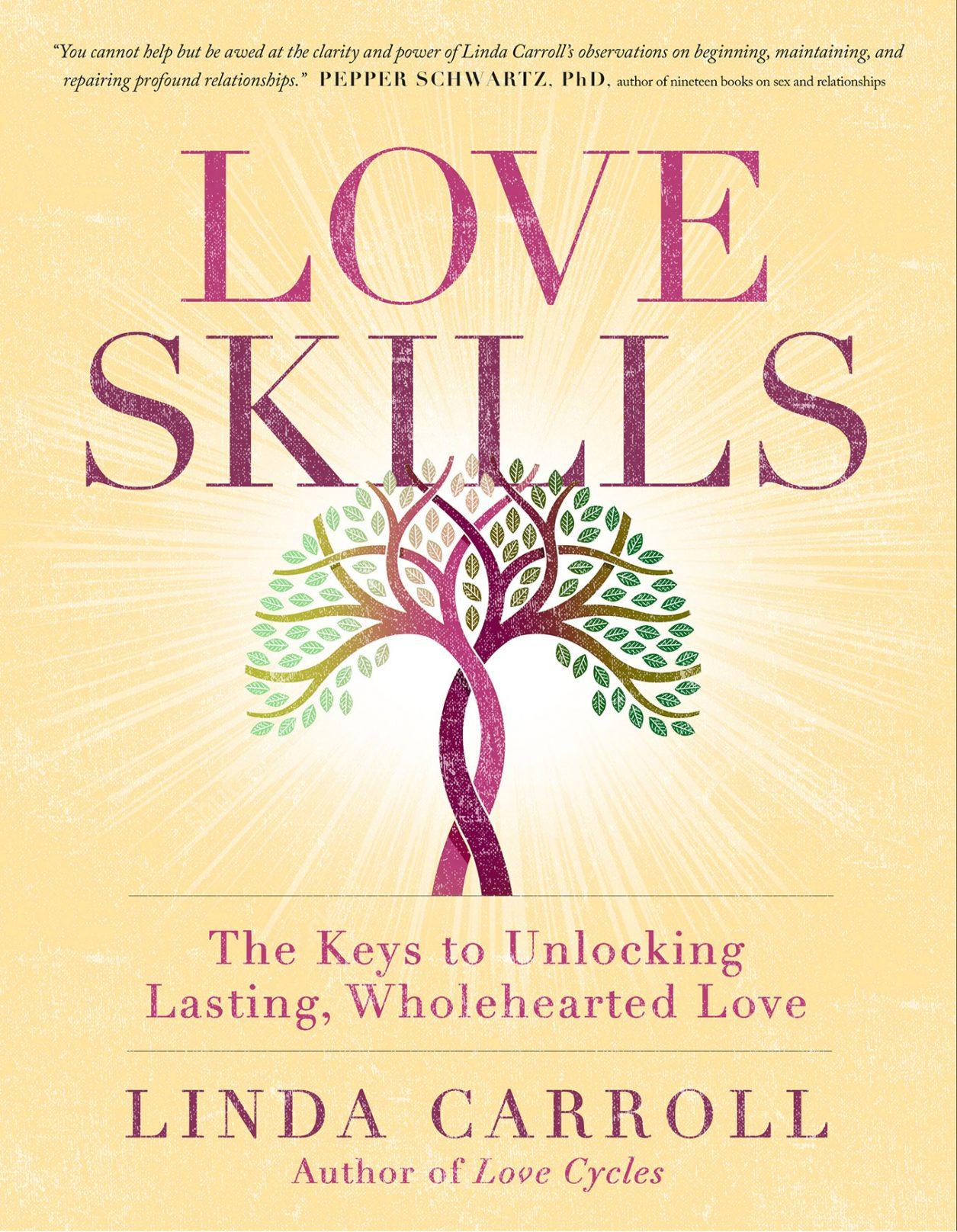 Love Skills by Linda Carroll