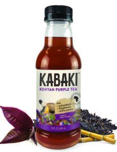 Kabaki Tea