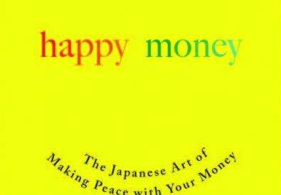 Happy Money by Ken Honda