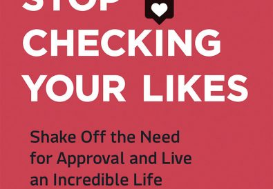 Stop Checking Your Likes