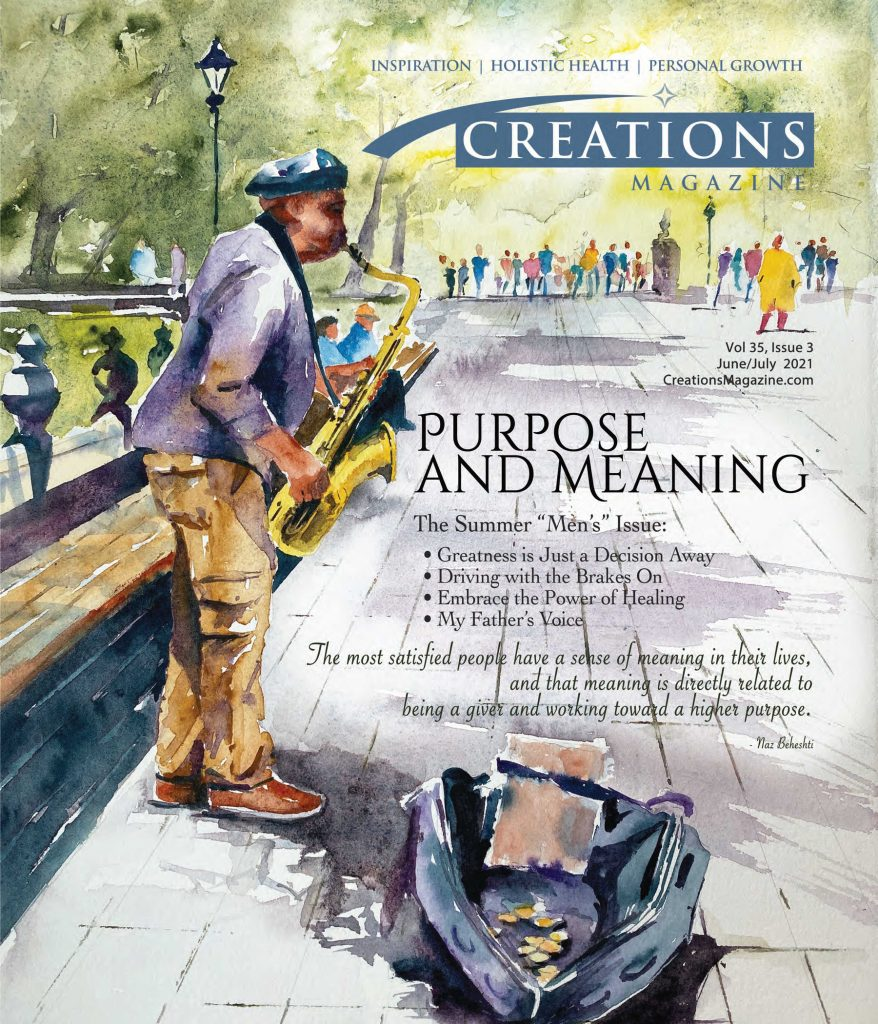 Creations Magazine June/July 2021