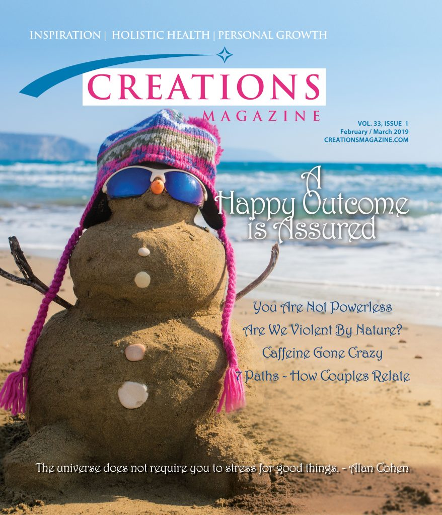 February/March 2019 Issue