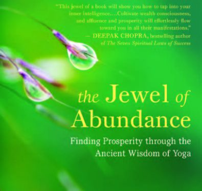 The Jewel of Abundance by Ellen Grace O'Brian