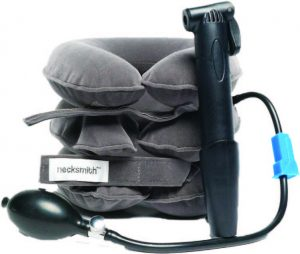 NECKSMITH™ healwell.com/products/ necksmith-neck-tractionsupport