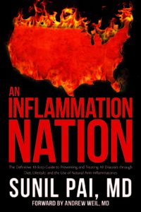 An Inflamation Nation by Sunil Pai, MD