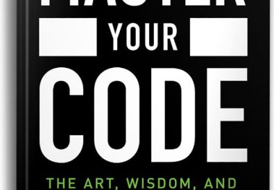 Master the Code by Darren J. Gold