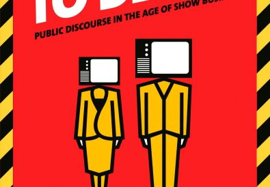 Amusing Ourselves To Death by Neil Postman