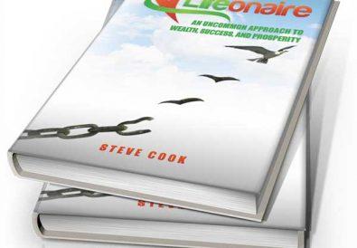 Lifonaire by Steve Cook