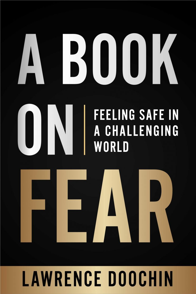 A Book on Fear by Lawrence Doochin