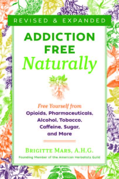 Addiction Free Naturally