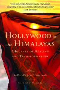 Hollywood to the Himalayas